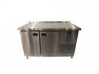 Холодильный стол 2 двери (1400х600х850)