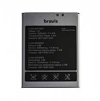 Аккумулятор для Bravis Joy MAX (A552)
