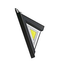 LED светильник на солнечной батарее VARGO 10W c датчиком, фото 3