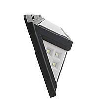 LED светильник на солнечной батарее VARGO 12W c датчиком, фото 3