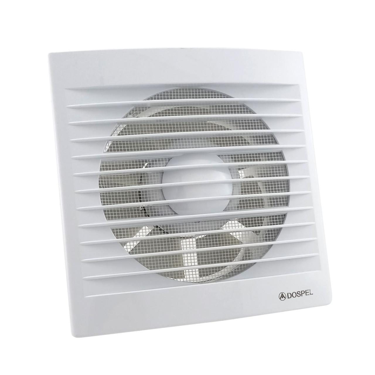 Вентилятор Dospel STYL 150S без выключателя
