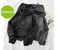 """Спортивный велюровый костюм """"Oliver"""" #A/S"""