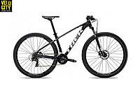 """Велосипед 29"""" Trek MARLIN 5 2020 черно-белый, фото 1"""