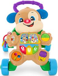 Интерактивные игрушки для малышей