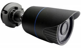 Наружная, всепогодная видеокамера Tesla TC-AHD1636