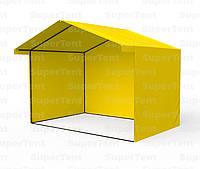 Торговая палатка 2,5х2м бюджет