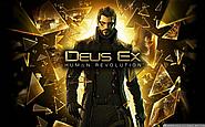 Deus Ex: Human Revolution: Прохождение (1/2)