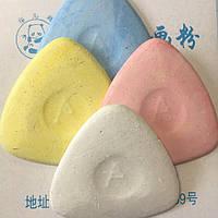 """Раскроечный мел """"Panda"""" цветной, 35шт. (1-2123-01)"""
