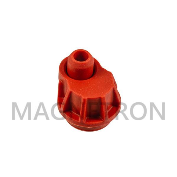Уплотнитель дозатора воды для утюгов Philips 423901562661