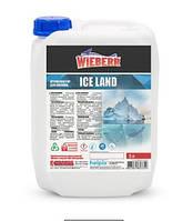 "Ароматизатор для килима. PARFUME CARPET ""Ice Land"" (5 л) ТМ Wieberr"