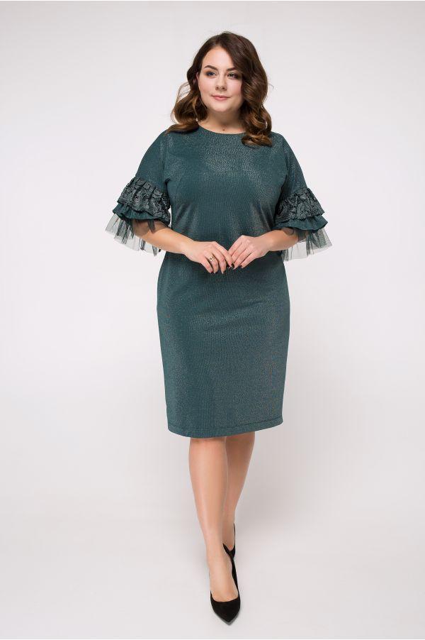 Сукня 50, 52 розмір