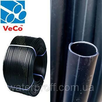 Труба ПЭ-80 Watering 16 PN6 Veco