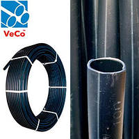 Труба ПЭ-80 Watering SALE 16 PN6 Veco