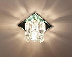 Декоративный точечный светильник Feron 1525 G9