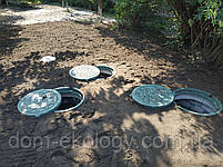 """Очистные сооружения канализации """"ОСК-20""""  производительностью 20 м3 в сутки, фото 9"""
