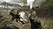 Call of Duty 4: Modern Warfare: Прохождение (2/2)