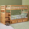Двухъярусная кровать Прайд