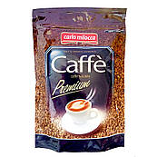 Растворимый кофе Carlo Milocca Caffe Premium 150 гр