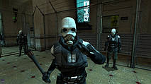 Half-Life 2: Прохождение (4/5)