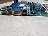 Материнская плата Fujitsu D3222-В12 DS2 на чипсете Intel Q87 Express DDR3 Socket 1150, фото 2
