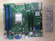 Материнская плата Fujitsu D3222-В12 DS2 на чипсете Intel Q87 Express DDR3 Socket 1150