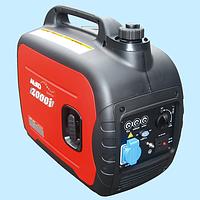 Генератор инверторный AL-KO 2000I (1.6 кВт)