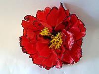 Голова пиона гигант атлас NТ-300 (50 шт./ уп.) Искусственные цветы оптом, фото 1