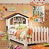 Подростковая кровать Робин