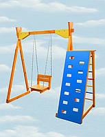Детский игровой комплекс для улицы KS-10