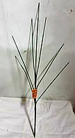 Нога букетная каскадная 7 голов высокая 73 см (100 шт./ уп.) Искусственные цветы