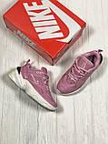 Стильные женские кроссовки  Nike M2K Tekno, фото 2