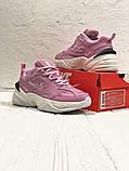 Стильные женские кроссовки  Nike M2K Tekno, фото 3