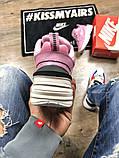 Стильные женские кроссовки  Nike M2K Tekno, фото 4