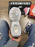 Стильные женские кроссовки  Nike M2K Tekno, фото 5
