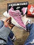 Стильные женские кроссовки  Nike M2K Tekno, фото 6
