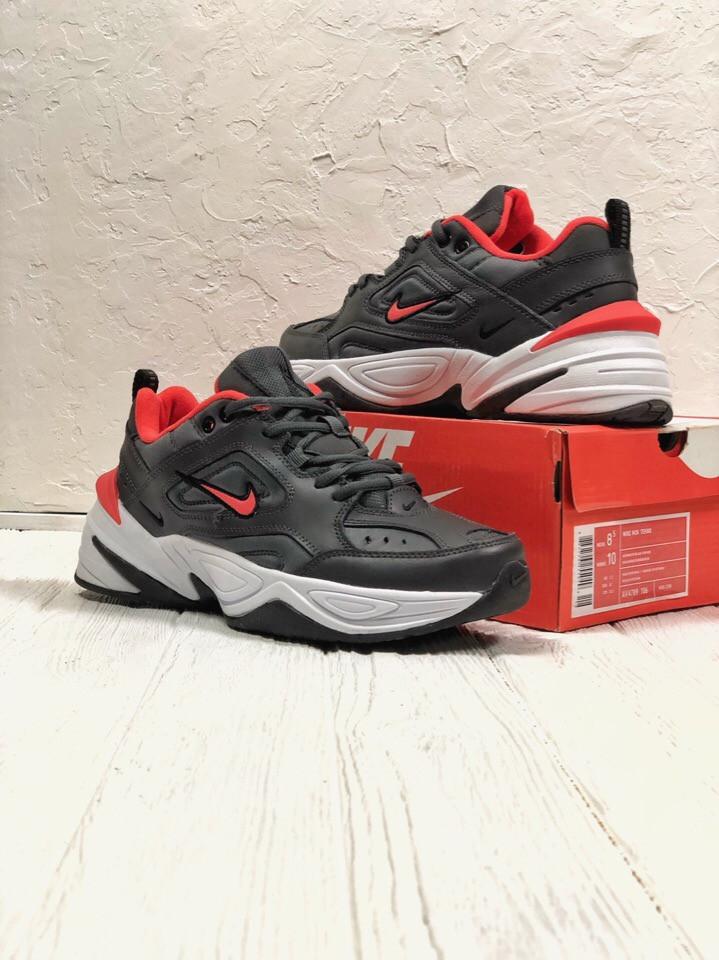 Стильные мужские кроссовки  Nike M2K Tekno