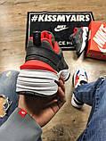 Стильные мужские кроссовки  Nike M2K Tekno, фото 2
