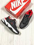 Стильные мужские кроссовки  Nike M2K Tekno, фото 4