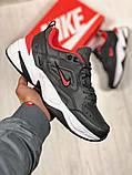 Стильные мужские кроссовки  Nike M2K Tekno, фото 5