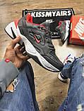 Стильные мужские кроссовки  Nike M2K Tekno, фото 6