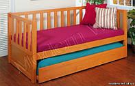 Подростковая кровать Санта