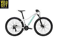 "Велосипед 29"" Trek MARLIN 5 Women's 2020 белый, фото 1"