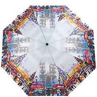 Женский зонт автомат Trust z33377-102