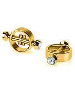 Gold Magnetic Clamps - Магнитные зажимы для сосков