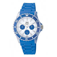 Женские часы Q&Q ZA00J004Y