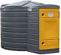 Резервуар для мини АЗС Swimer 5000л(емкость, бочка) для дизельного топлива, керосина, масел, AdBlue