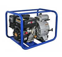 Мотопомпа для грязной воды SENCI SCWТ80 (45 куб.м/час)