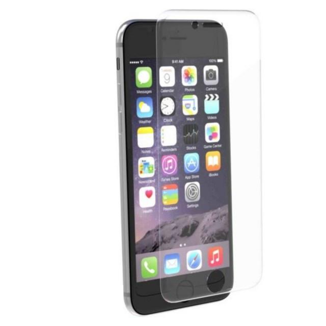Скло 2.5 D Apple iPhone 7/8