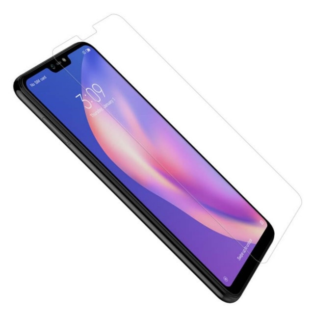 Скло 2.5 D Xiaomi Mi 8 Lite