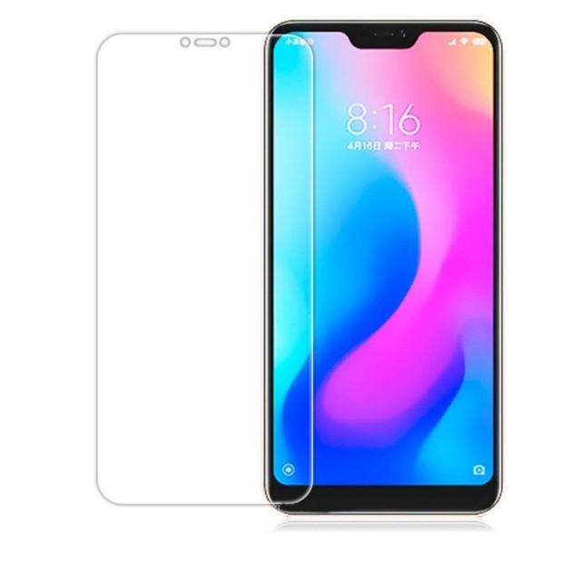 Стекло 2.5D Xiaomi Mi A2 Lite/ Redmi 6 PRO